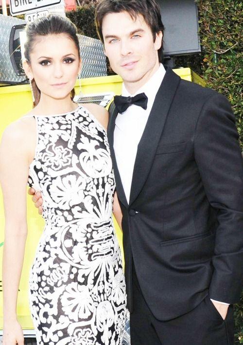 Nina and Ian.