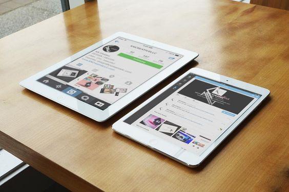 Social Media Etiquette for Businesses #socialmedia #marketing #branding #smallbiz