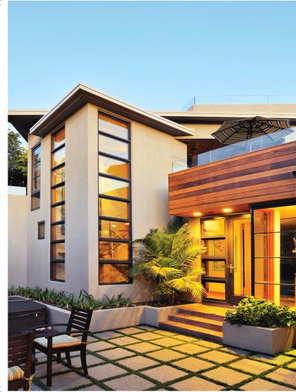 What Do You Think About The Long Windows San Diego Houses Architecture Details Rehab House