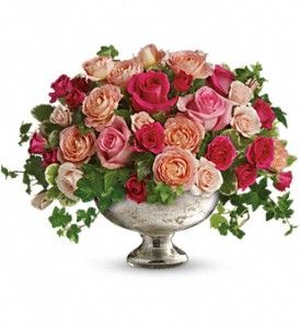 Queen's Court by Teleflora in King Of Prussia PA, Petals Florist:
