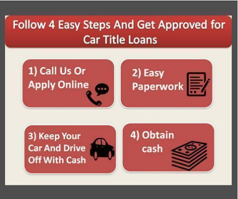 Need Immediate Cash If You Have A Vehicle That Is Fully Paid Off We Can Lend Y Car Loans Car Title Cash
