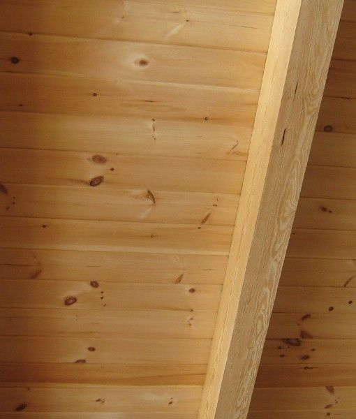 Pine Paneling Tongue And Groove Shiplap Also Available Beadboard Wainscoting Tongue And Groove Beams Living Room
