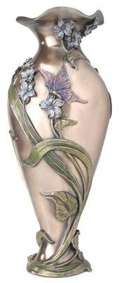 Art Nouveau Vase: