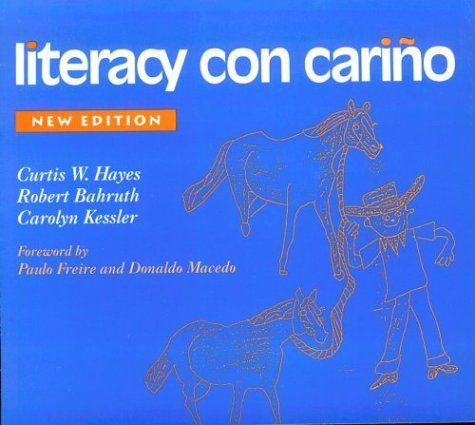 Literacy con carino: A Story of Migrant Children's Succes...