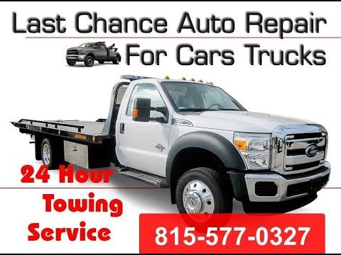 Pin On Towing Service Plainfield Il