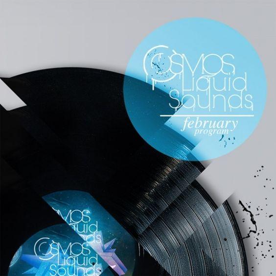 Cosmo liquid sounds, by RK Estudio