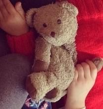 Lost on 30 Sep. 2015 @ St Gregory's Church yard, Sudbury, CO10. My daughter dropped her beloved teddy bear between St Gregory's church yard and the meadows in Sudbury on Weds 30th Sept at about 11am. He is well loved, light brown, 12'' long and has a label whic... Visit: https://whiteboomerang.com/lostteddy/msg/lmdb0c (Posted by Emma on 30 Sep. 2015)