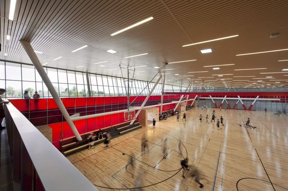 AIA Presents 2013 Educational Facility Design Excellence Awards