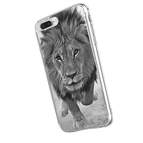 coque iphone 5 lion