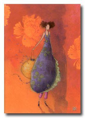 Borboleta Azul: Ilustrações de Gaëlle Boissonnard