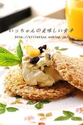 食パンで作る簡単スイーツ【レシピ付き】