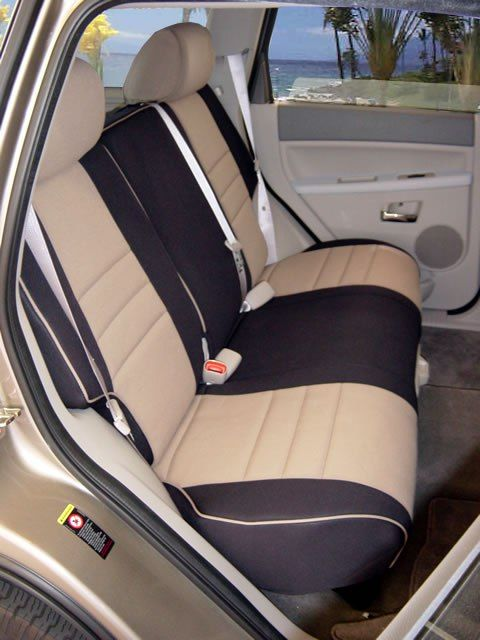 Awesome 2007 Jeep Grand Cherokee Seat Covers
