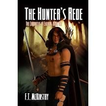 Excellent 5★ review on Goodreads for The Hunter's Rede! #fantasy #‎novel‬ ‪#‎assassins‬ ‪#‎bookreview‬