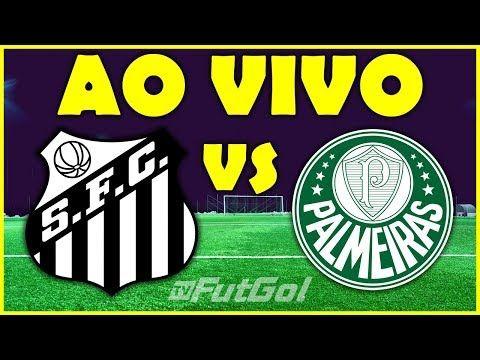 Santos X Palmeiras Ao Vivo Campeonato Paulista 8ª Rodada 29