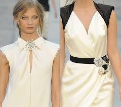 vestidos chanel - Pesquisa Google