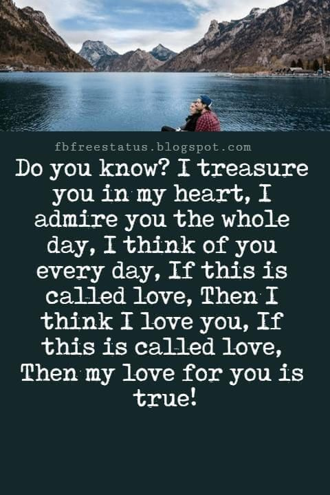 I Love You Messages For Someone Special In Your Life Love You Messages Thinking Of You Quotes Love Yourself Quotes