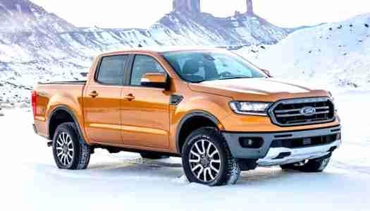 2020 Ford Ranger Raptor Price 2020 Ford Ranger Raptor Specs 2020
