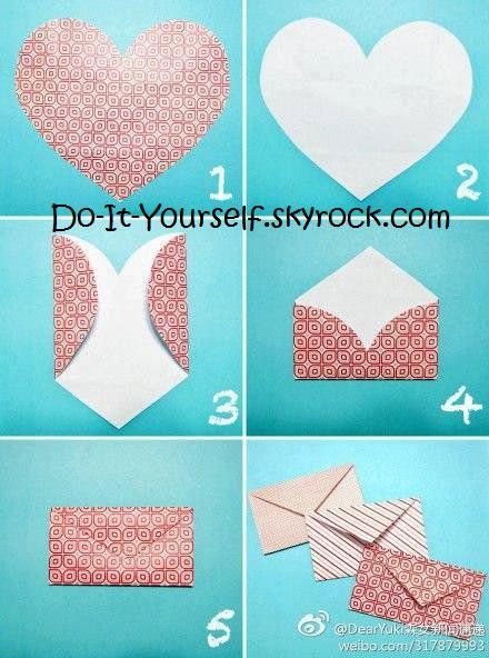 Blog de Do-It-Y0urself - ♡ Astuces Simples Pour Faire De Belles ...