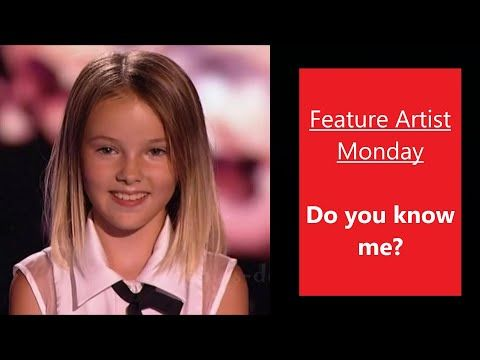 Feature Artist Monday Reaction To Daneliya Tuleshova Youtube Featured Artist Do You Know Me Music Songs