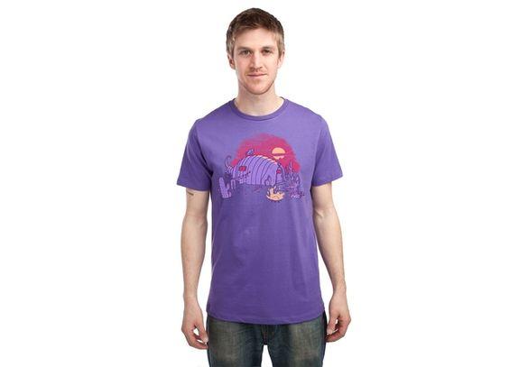 RV-DILLO T-Shirt