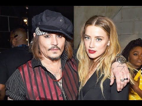 Ep06 Johnny Depp Amber Heard Love Story Relationship Divorce And Domest Amber Heard Johnny Depp Johnny Depp And Amber Johnny Depp