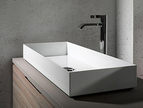 Moderne Badezimmer Design - Elegant Design Ideen