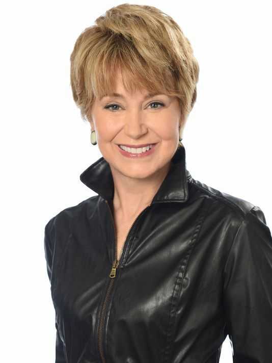 Jane Pauley Hairstyle in 2019