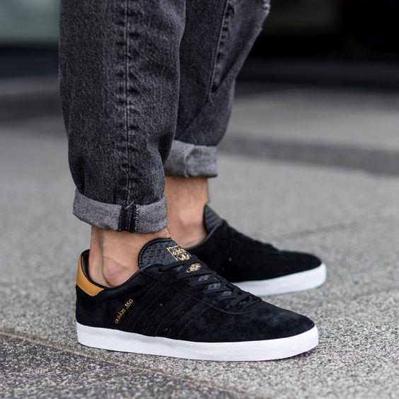 Buty Adidas 350 Adidas Adidas Originals Vans Classic Slip On Sneaker