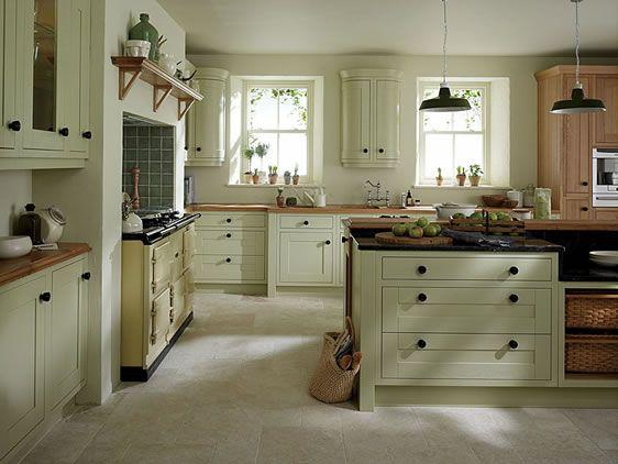 sage country kitchen