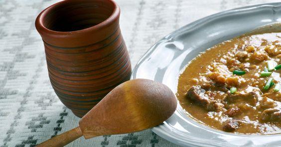 Aprenda a fazer as receitas mais deliciosas e simples (ou não!) do sul do mundo.