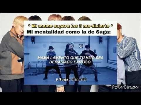 Memes De Bts 2020 En Espanol 16 Youtube Memes Bts Espanol Bts Memes Memes