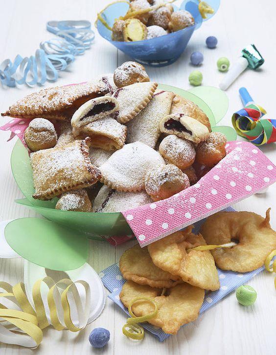 Quelles recettes gourmandes pour Mardi gras ?
