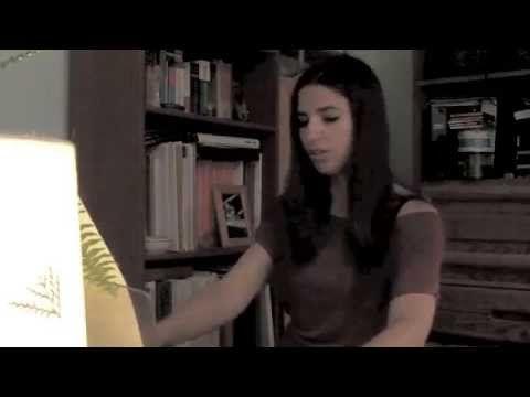 ▶ BACK TO BLACK Amy Winehouse cover by Savi Labensart - YouTube
