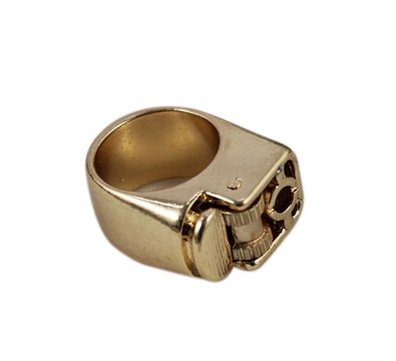 Punk Lighter Ring