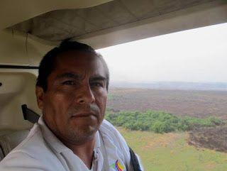 Nuestro mundo interesante Con los ojos de un inmigrante: Asesinan a un periodista de un tiro en la cabeza