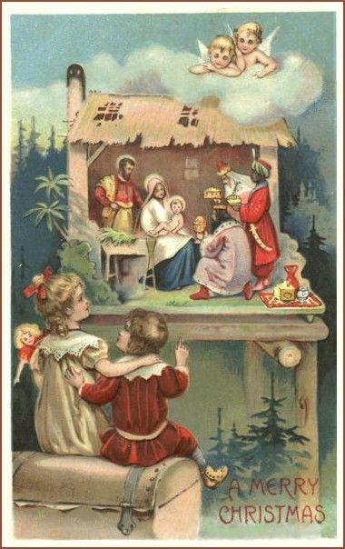 Kerstkaart