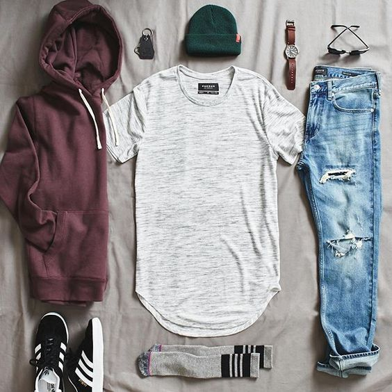 Pacsun Clothing Winter Pinterest • The worl...