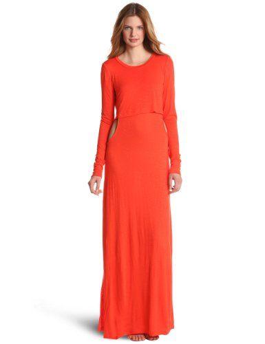 Amazon.com: Pencey Standard Women's Long Layer Dress: Clothing