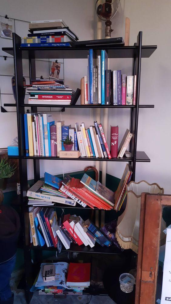 boekenruilkast Gentbrugge 7b