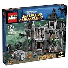 Lego Super Heroes Batman - L'évasion de l'asile d'Arkh - 10937