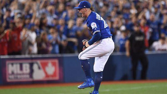 Donaldson lights fire under Blue Jays to keep season alive