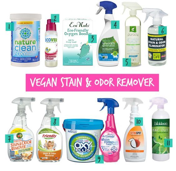Ultimate Vegan Laundry Detergents And Products Guide Laundry