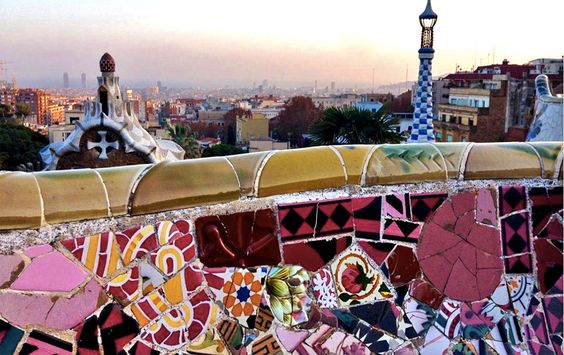 Tips for visiting Barcelona on a budget. This guide will help you decide where to stay, what to see, when to visit, & how much to spend in this great city.