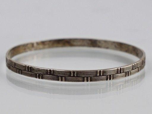 Bransoleta Kolko Warmet Biamet Bialystok 7144530974 Oficjalne Archiwum Allegro Jewelry Bangles Bracelets