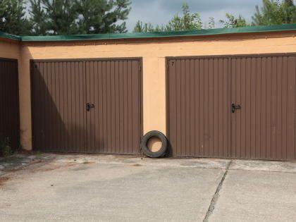 Garage mieten Woltersdorf: Garagen / Stellplätze mieten in Oder-Spree (Kreis)…
