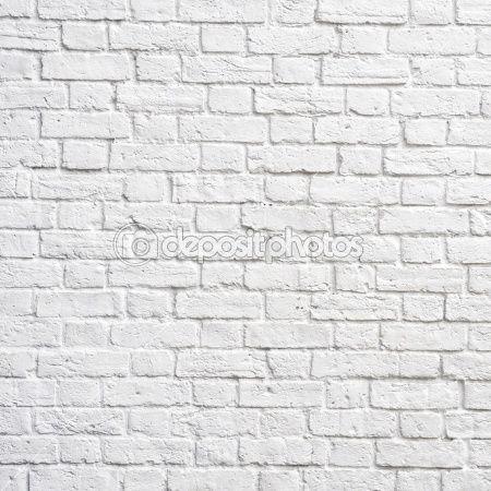 Paredes de ladrillo blanco ladrillos blancos and paredes - Pared ladrillo blanco ...