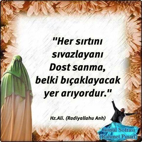 Hzebubekir Hzomer Hzosman Hzali Sozler Ozlusozler Guzelsozler Hz Ali Ra Cool Words Quotes About God Quotes