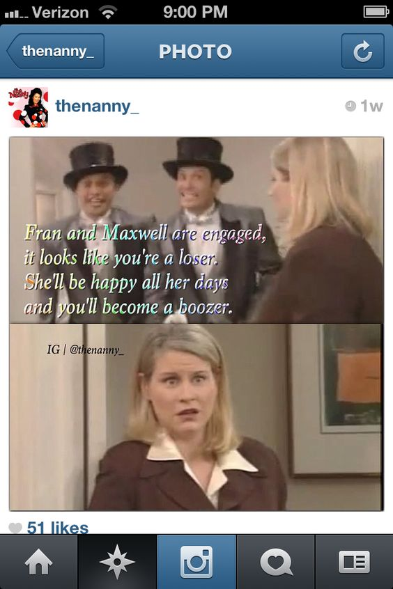 One of my all time FAVORITE Nanny Moments!!