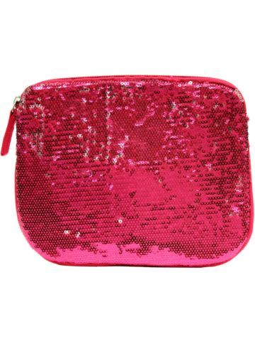 $10.50 Fuchsia Magic Sequin Mini Tablet Sleeve