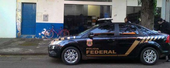 PF e CGU deflagram Operação Tarja Preta e cumprem mandados em Naviraí – O Estado online – As principais notícias do Brasil e do Mundo.